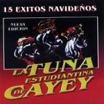 La Tuna Estudiantina de Cayey - Trulla Navideña