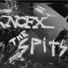 NOFX / The Spits ジャケット写真