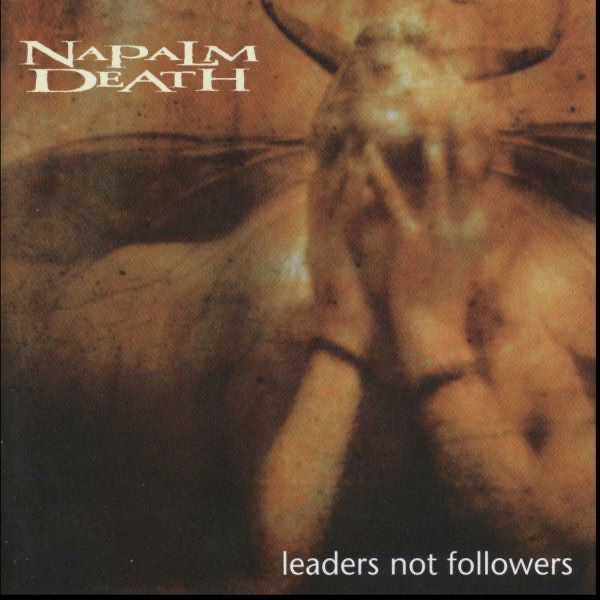 Leaders Not Followers - EP