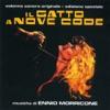 Il gatto a nove code (colonna sonora originale), Ennio Morricone