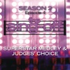 The Sing Off Season 2 Episode 4 Superstar Medley Judges Choice