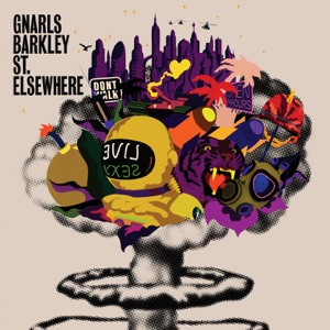 Gnarls Barkley - Crazy (Instrumental)