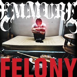 Emmure - I Thought You Met Telly and Turned Me Into Casper
