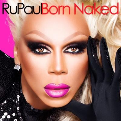 Born Naked - RuPaul album