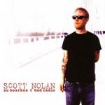Scott Nolan - Daytime Moon