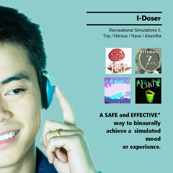 I-Doser - Recreational Simulations 2