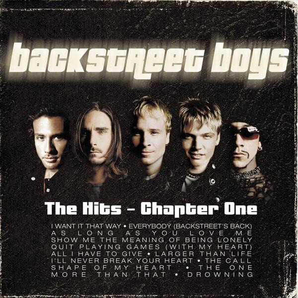 The Hits - Chapter One by Backstreet Boys on Apple Music