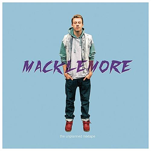 Macklemore - The Unplanned Mixtape - EP