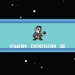 Ewan Dobson - Retro