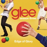 Edge of Glory (Glee Cast Version) - Single