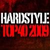 Hardstyle Top 40 2009