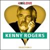 Always Leaving Always Gone - 4 Mi Love EP, Kenny Rogers
