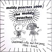 The Moldy Peaches - County Fair (Live' 01)