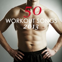 Workout Music - 50 Workout Songs 2013