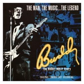 Buddy: The Buddy Holly Story -Original London Cast - That'll Be the Day