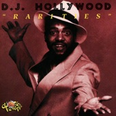DJ Hollywood - Love In the Afternoon