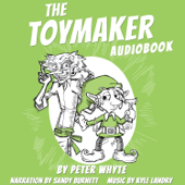 The Toymaker (Audiobook)