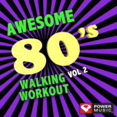 Electric Avenue (Power Remix) - Power Music Workout