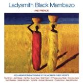 Ladysmith Black Mambazo - Homeless (with Paul Simon)