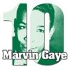 10 Series: Marvin Gaye ジャケット写真