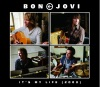 Start:11:41 - Bon Jovi - It's My Life