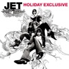 Back Door Santa - Single, Jet