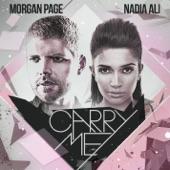 Carry Me (Remixes) - EP