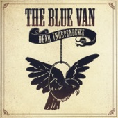 The Blue Van - The Time Is Right