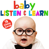 Baby Listen & Learn - The Einstein Effect