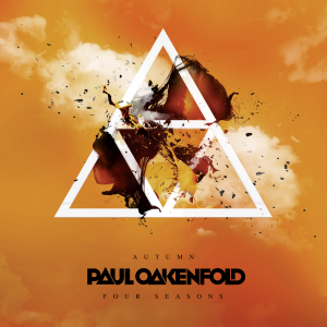Paul Oakenfold - Four Seasons - Autumn (Mixed By Paul Oakenfold)