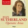 Joan Sutherland performs Operatic Arias - The Debut Recital, Dame Joan Sutherland, Orchestre de la Société des Concerts du Conservatoire & Nello Santi