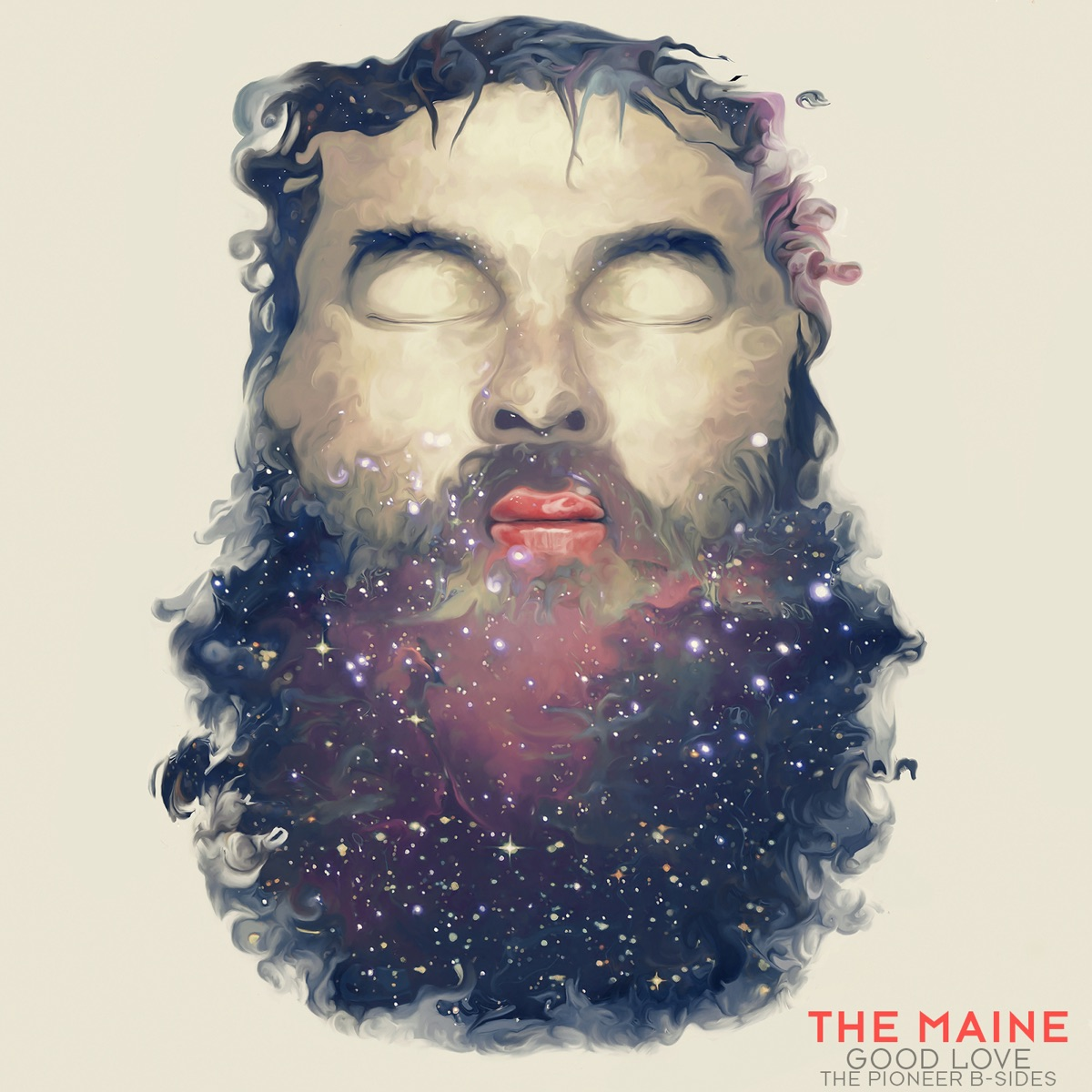 good love - the pioneer b-sides album coverthe maine