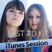 First Aid Kit - Dancing Barefoot