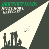 Shout out Louds - The Comeback