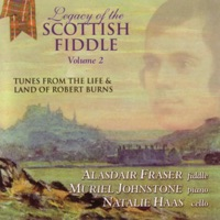 Legacy of the Scottish Fiddle, Vol. 2 by Alasdair Fraser on Apple Music