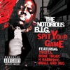 Spit Your Game (Remix) [feat. Twista, Bone Thugs N Harmony & 8ball & MJG] - Single ジャケット写真