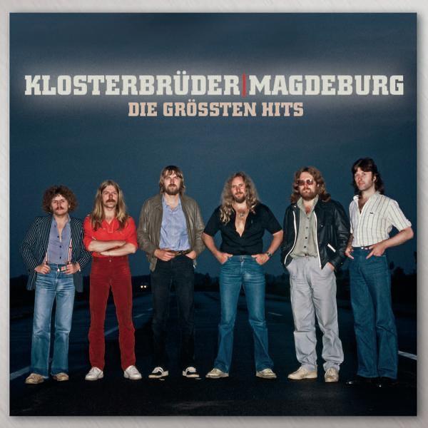 Magdeburg mit Was wird Morgen sein