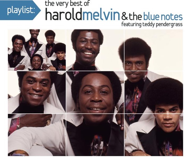 Harold Melvin - The Love I Lost