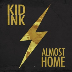 View album Almost Home - EP