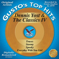 Dennis Yost & The Classics IV (Re-Recorded Versions) - EP