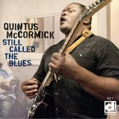 Quintus McCormick - What's Good for the Goose