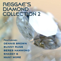 Cell Block Studios Presents: Reggae Diamond Collection 2