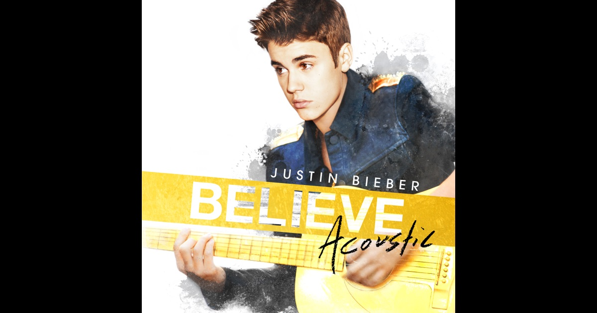 More By Justin Bieber
