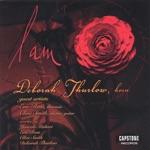 Deborah Thurlow - Sacred Postlude (Archangel Sandalphon) for horn, shofar, Tibetan