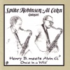 Bye, Bye, Blues  - Spike Robinson / Al Cohn...