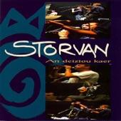Storvan - Kas a Barh