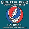 Download Series Vol 1 4 30 77 Palladium New York NY