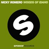 Woods of Idaho - EP