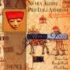 Marco Polo, Vol. 2, David Torn, Haroold Budd, Nicola Alesini & Pier Luigi Andreoni, Richard Barbieri, Roger Eno & Steve Jansen