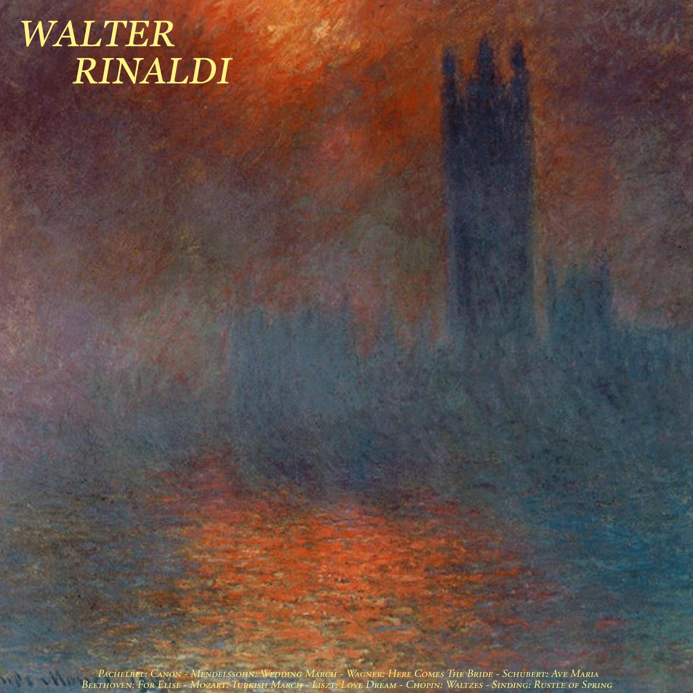 Piano Sonata No. 16 in C Major, K 545